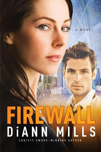 Firewall (FBI Houston Book #1)
