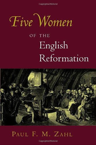 women of the reformation Women of the reformation in germany and italy has 18 ratings and 1 review bonnie said: part of a two volume set with women of the reformation in france.