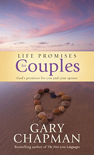 Life Promises for Couples God's promises for you and your spouse