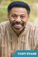 Tony Evans E-Book Sale