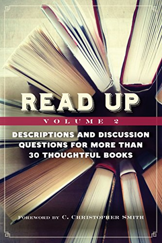 Read Up Descriptions & Discussion Questions for More Than 30 Thoughtful Books