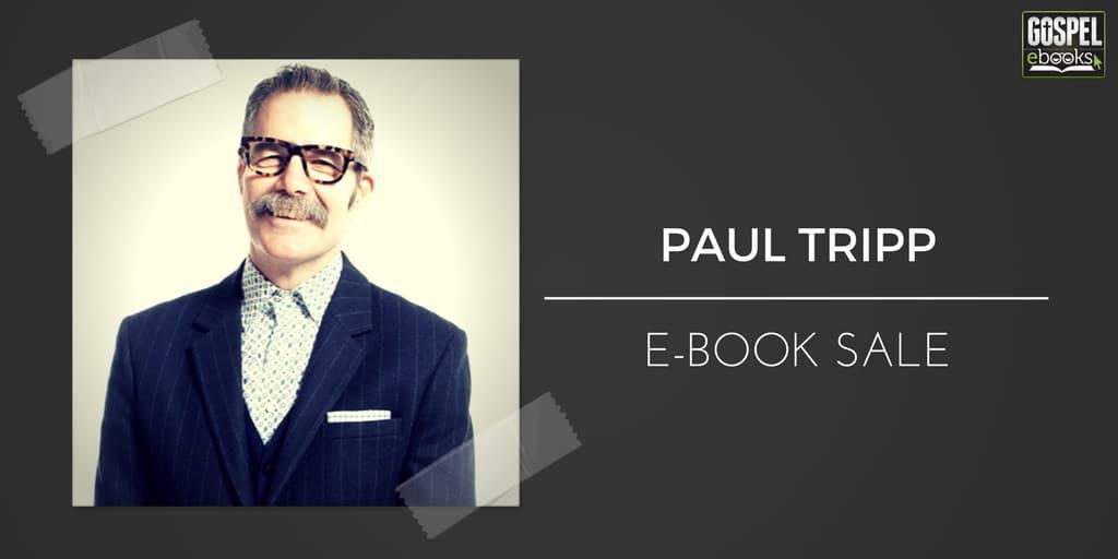 Paul Tripp