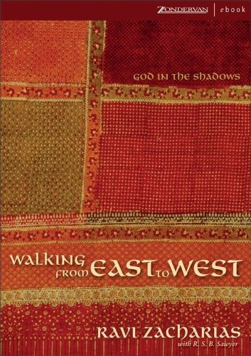 Walking from East to West God in the Shadows