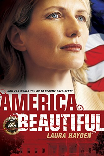 America the Beautiful (Book #1)