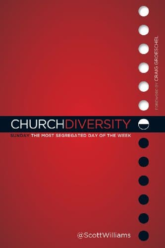Church Diversity Sunday the Most Segregated Day of the Week