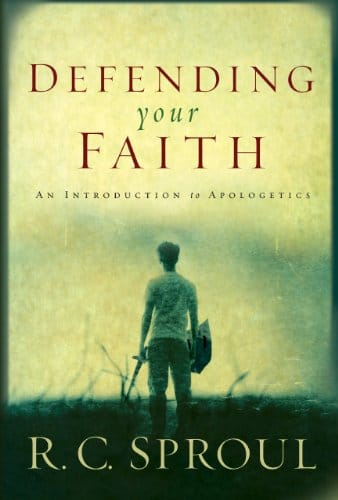 Defending Your Faith An Introduction