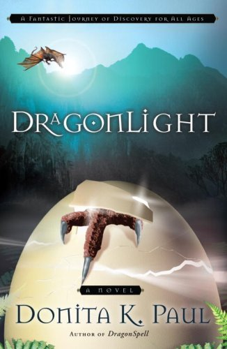 DragonLight (Dragon Keepers Chronicles)