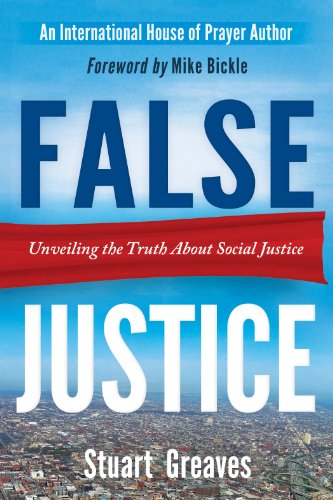 False Justice Unveiling the Truth about Social Justice
