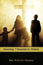 Parenting 7 Essentials for Children