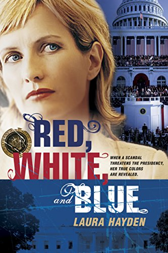 Red, White, and Blue (Book #2)