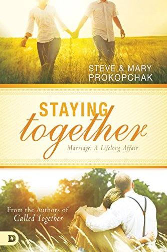 Staying Together Marriage A Life Long Affair