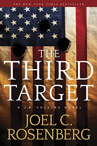 The Third Target A J. B. Collins Novel