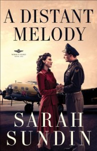 A Distant Melody (Wings of Glory Book #1)