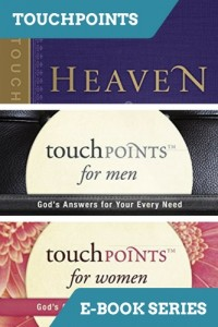TouchPoints Series (Tyndale House)