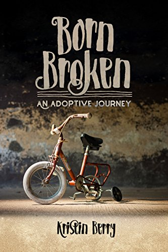 Born Broken An Adoptive Journey