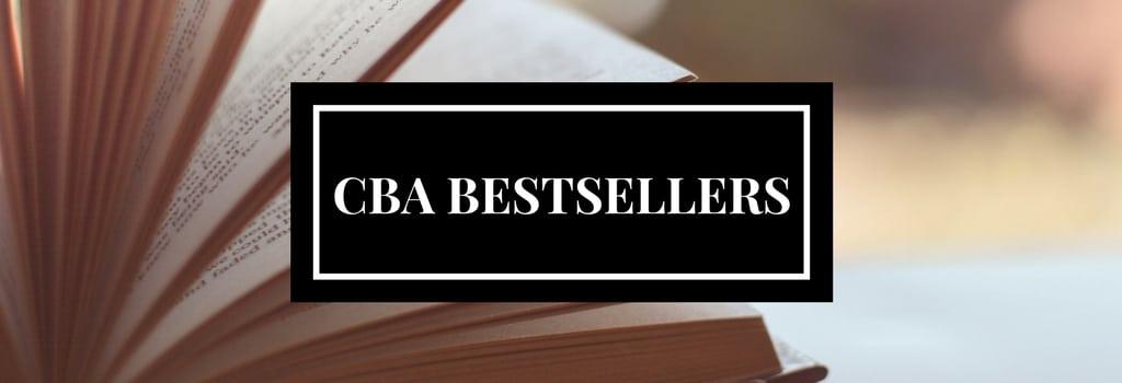 CBA Bestsellers