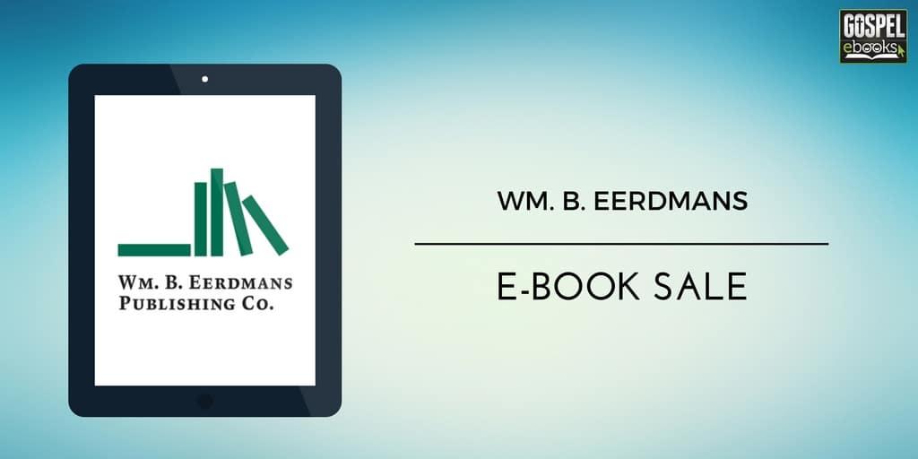Eerdman's academic