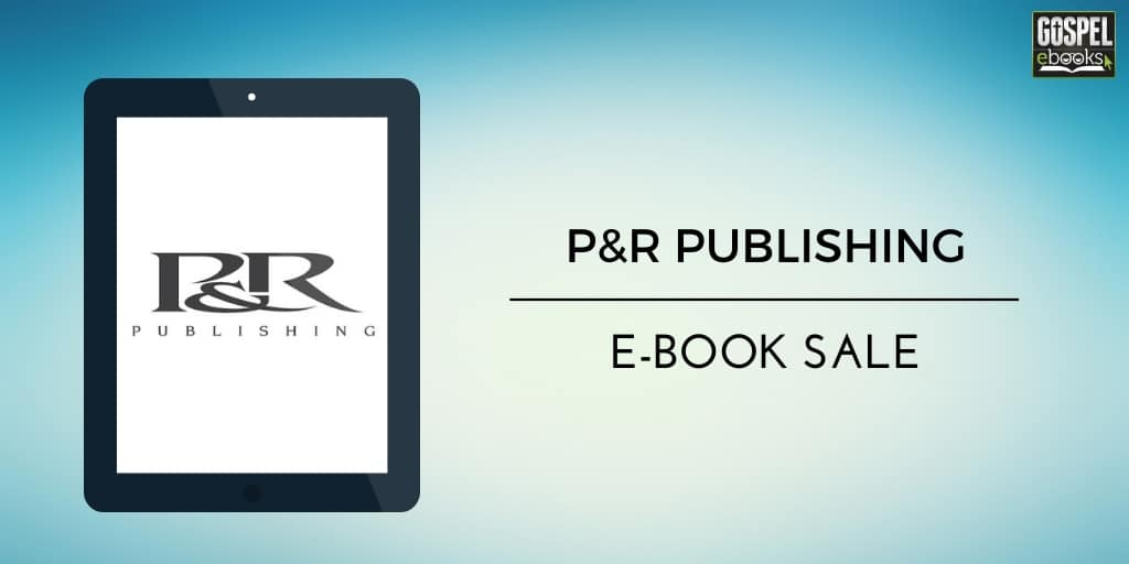 P&R Publishing Header