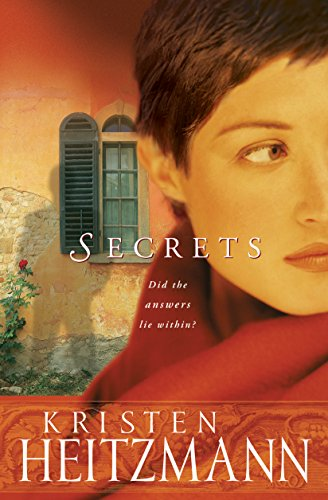 Secrets (The Michelli Family Series Book 1)