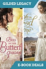 The Gilded Legacy (Books #1-2)