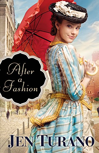 After a Fashion (A Class of Their Own Book 1)
