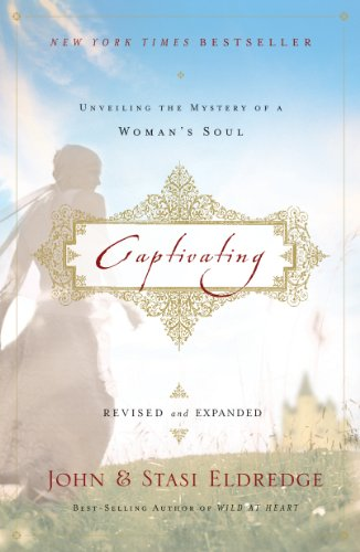 Captivating- Unveiling the Mystery of a Woman's Soul