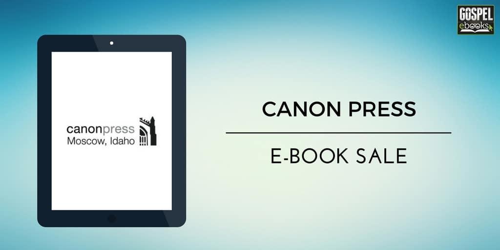 Canon-Press