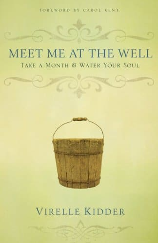 Me at the Well