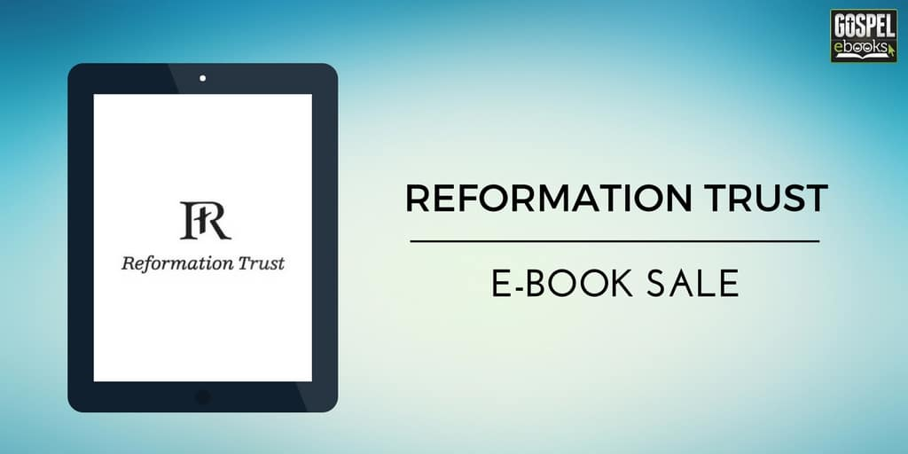 Reformation-Trust