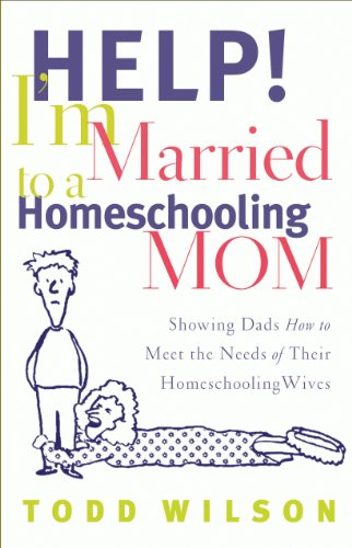 Showing Dads How to Meet the Needs of Their Homeschooling Wives
