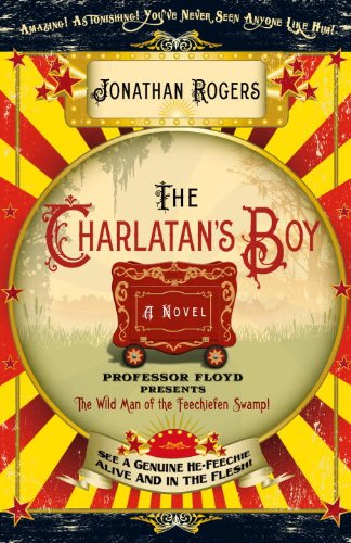 The Charlatan's Boy A Novel