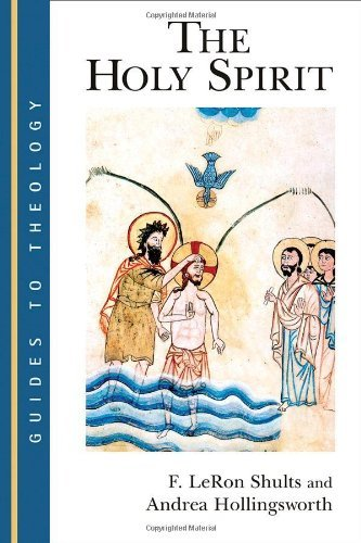 The Holy Spirit (Guides to Theology)