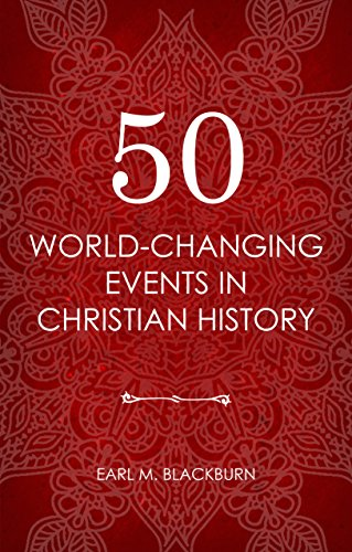50 World Changing Events