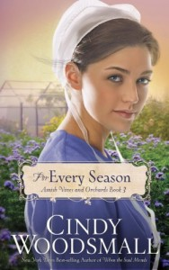 For Every Season (Amish Vines and Orchards Series)