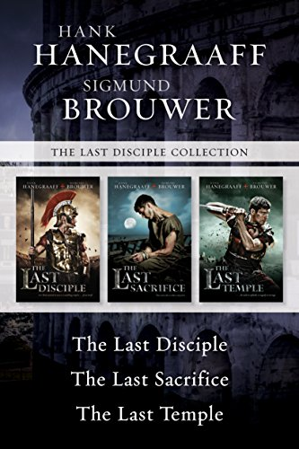 The Last Disciple Collection