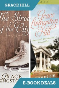 Two FREE Grace Livingston Hill Novels