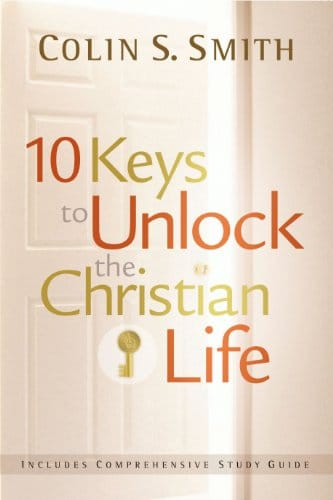 10 Keys to unlock