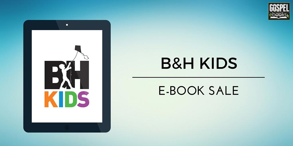 B&H Kids Header