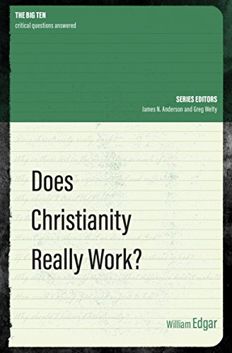 Does Christianity Really Work