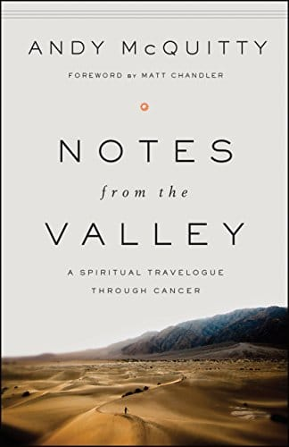 Notes from the Valley