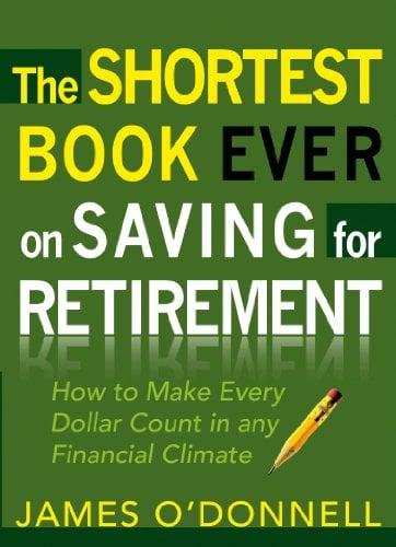 Shortest Book on Retirement