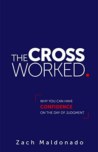 The Cross Worked