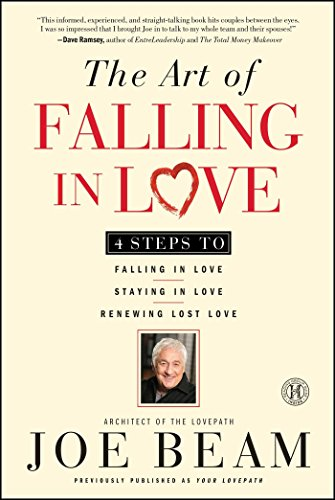 The Art of Falling in Love
