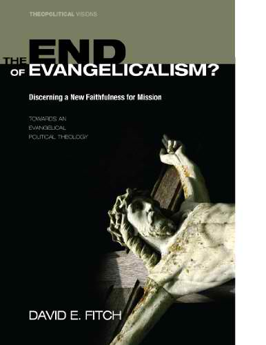 The End of Evangelicasm