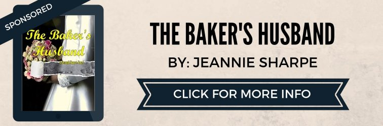 The Baker's Husband Sponsored Slider (Jeannie Sharpe)