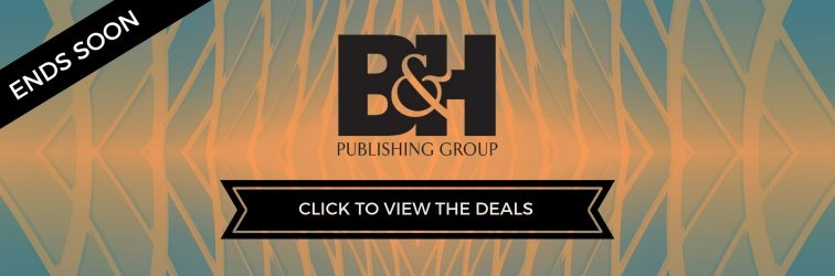 B&H Publishing Slider