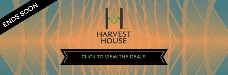 Harvest House Slider
