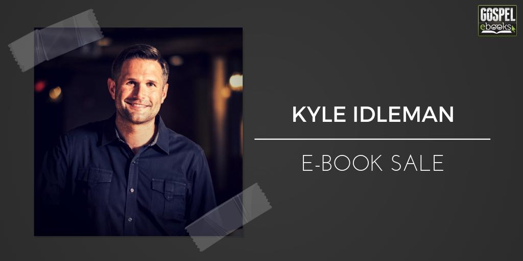 Kyle Idleman