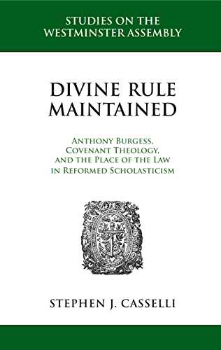 divine rule maintaned