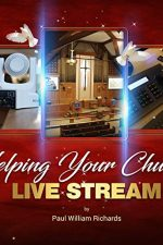 helping your church live stream